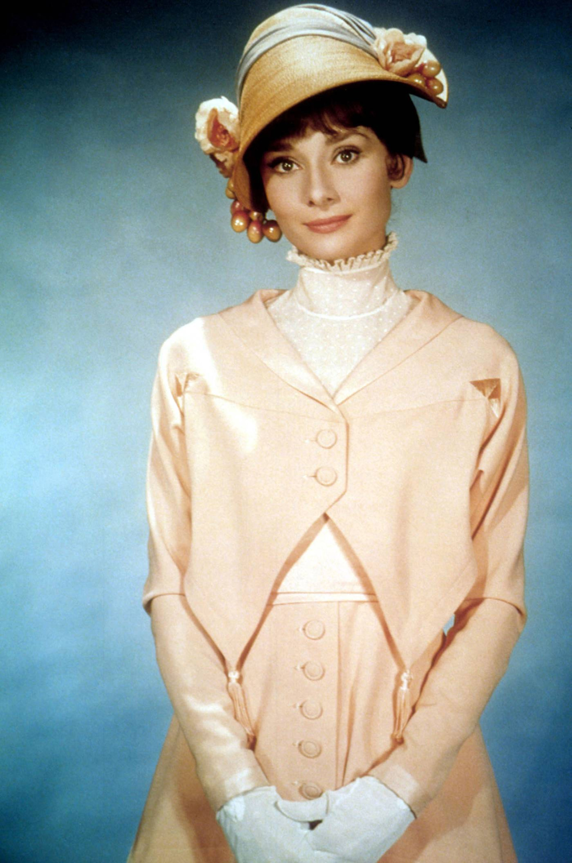 Musical Movie Fashion: My Fair Lady new photo