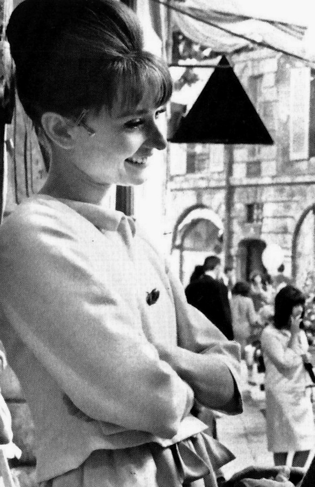 Audrey Hepburn Paris When It Sizzles 1964 Starring