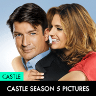 Castle Season 5 with Nathan Fillion and Stana Katic