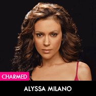 Charmed 2013 Update Photo Gallery – Alyssa Milano as Phoebe Halliwell