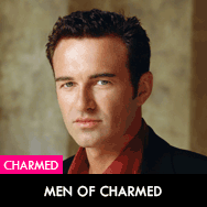 Charmed 2013 Update Photo Gallery – Brian Krause, Drew Fuller and Julian McMahon