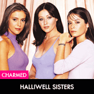 Charmed 2013 Update Photo Gallery – Alyssa Milano, Holly Marie Combs, Shannen Doherty, Rose McGowan and Kaley Cuoco