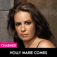 Charmed 2013 Update Photo Gallery – Holly Marie Combs as Piper Halliwell