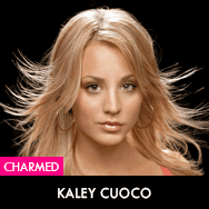 Charmed 2013 Update Photo Gallery – Kaley Cuoco as Billie Jenkins