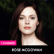 Charmed 2013 Update Photo Gallery – Rose McGowan as Paige Halliwell