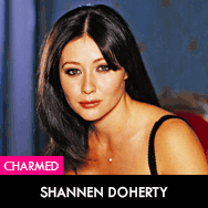 Charmed 2013 Update Photo Gallery – Shannen Doherty as Prue Halliwell