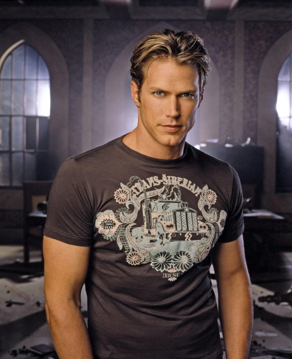 Jason Lewis in Charmed TV Series - dvdbash.wordpress.com