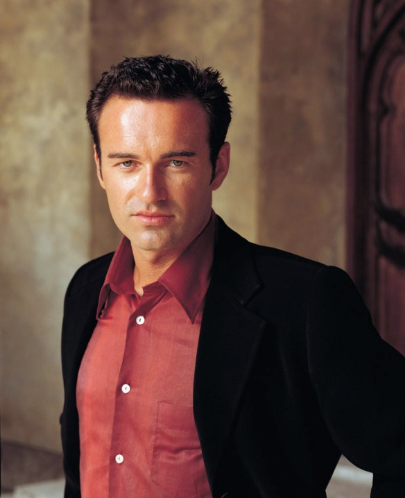 Julian McMahon as Cole Turner in Charmed TV Series - dvdbash.wordpress.com