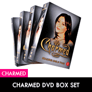 Charmed Complete Series DVD Box Set
