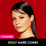 Charmed Holly Marie Combs Piper Halliwell