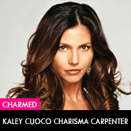 Charmed Kaley Cuoco Charisma Carpenter