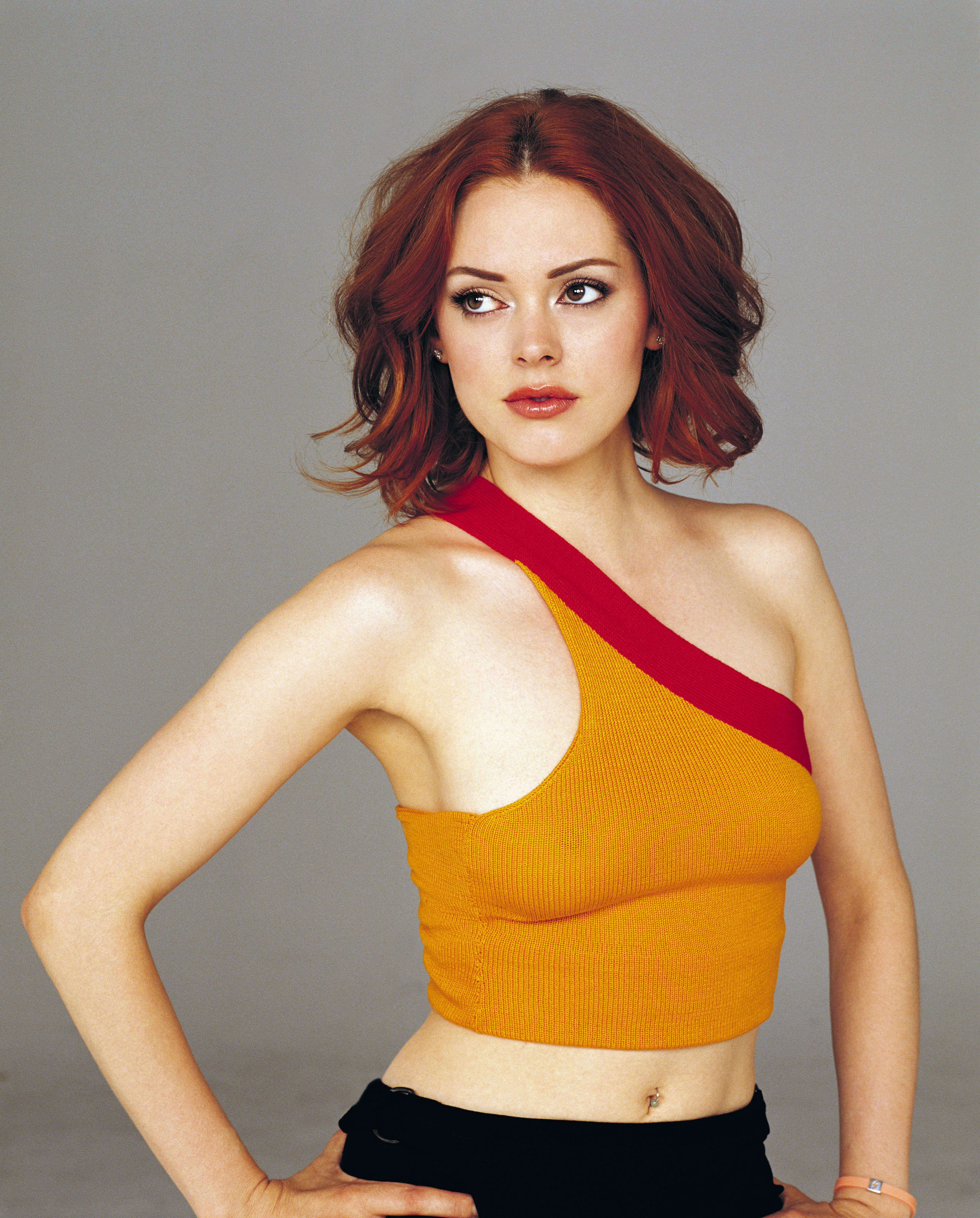 rose mcgowan фото