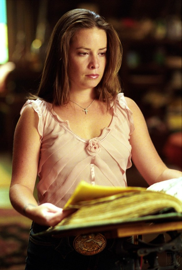 Image of Piper Halliwell