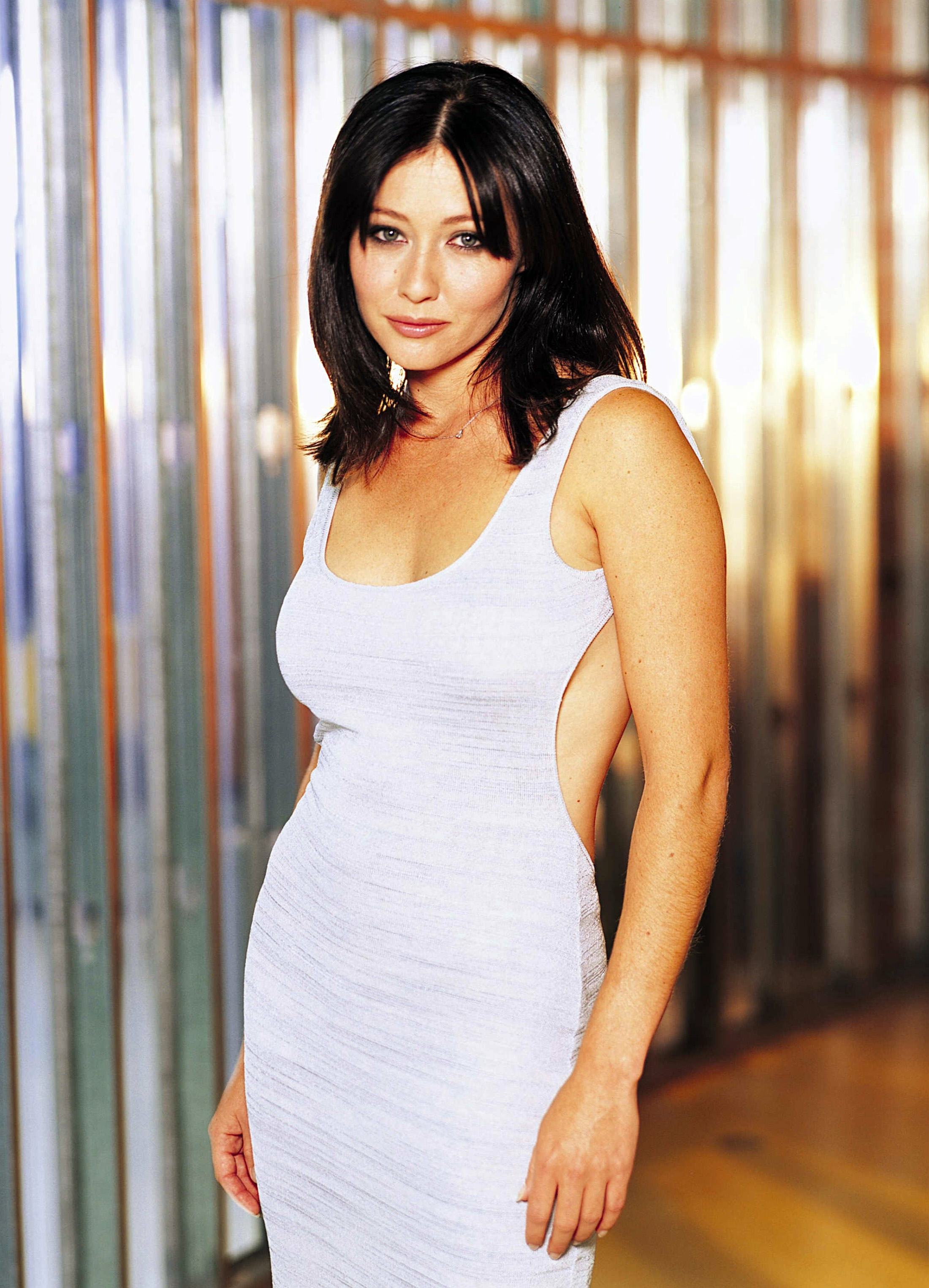 Charmed 2013 Update Photo Gallery – Shannen Doherty as Prue ...