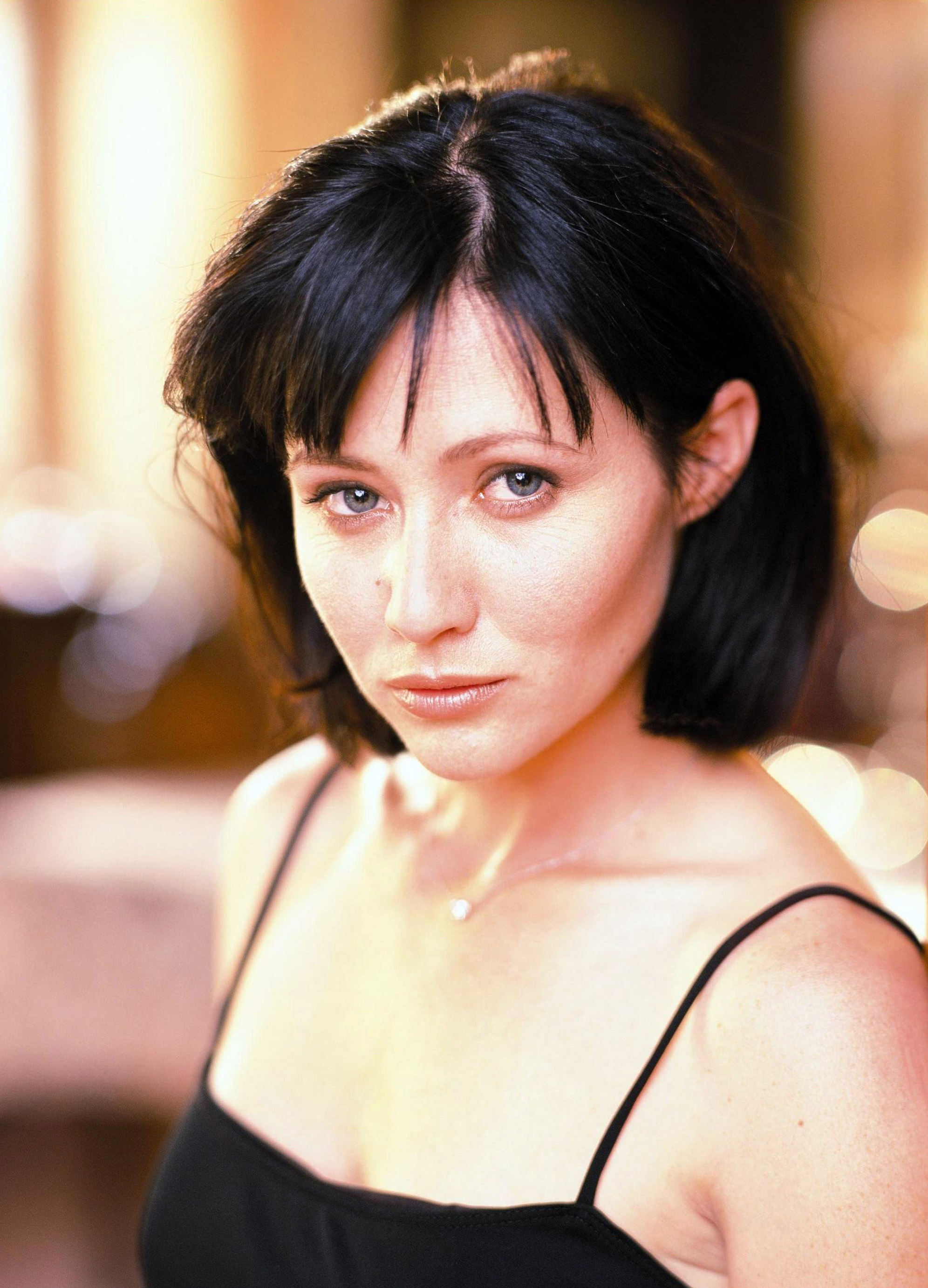 Charmed 2013 Update Photo Gallery – Shannen Doherty as ...