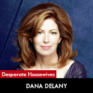 Desperate Housewives, Dana Delany as Katherine Mayfair
