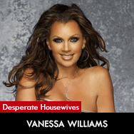 Desperate Housewives, Vanessa Williams as Renee Perry