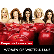 Desperate Housewives Cast Promo photos