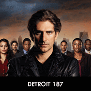 Detroit 187 starring Michael Imperioli (The Sopranos)