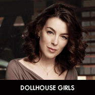 Dollhouse Amy Acker Dichen Lachman Olivia Williams Summer Glau