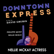 Downtown Express Nellie McKay movie