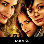 Eastwick TV Series starring Rebecca Romijn, Lindsay Price and Jaime Ray Newman