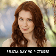 Felicia Day, the Definitive Gallery