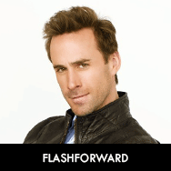 FlashForward Complete Series on DVD UK release + Promo photos