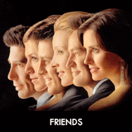Friends TV Complete DVD Series, Episodes Synopsis & Gallery