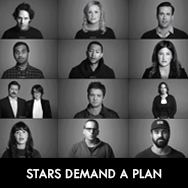 Gun violence : Hollywood demands a plan