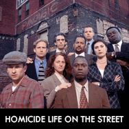 Homicide, Life on the Street – TV Series