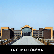 La Cité du Cinéma, Luc Besson's French Hollywood