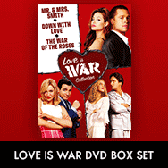 Love-is-War-DVD-box-set-B000HT3POW-Subtitles-Mr-Mrs-Smith-Down-with-love-War-of-the-roses-dvdbash