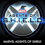 MARVEL Agents of SHIELD (TV Series 2013) by Joss Whedon, Jed Whedon and Maurissa Tancharoen, starring Clark Gregg (as Phil Coulson), Ming-Na Wen (as Melinda May), Chloe Bennet (as Skye), Elizabeth Henstridge (as Jemma Simmons), Brett Dalton (as Grant Ward) and Iain De Caestecker (as Leo Fitz) + J. August Richards, Shannon Lucio and Arlene Santana - dvdbash.wordpress.com