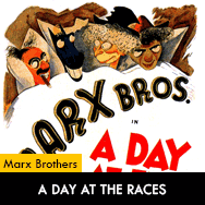 Marx Brothers, A Day at the Races