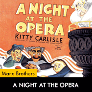 Marx Brothers, A Night at the Opera