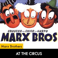 Marx Brothers, At the Circus