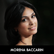 Morena Baccarin, from Firefly to Homeland