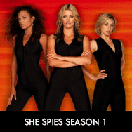 She-Spies-TV-Series-Natasha-Henstridge-Kristen-Miller-Natashia-Williams-Season-1 DVD