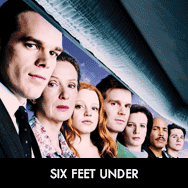 Six Feet Under promo pictures