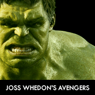 The Avengers (Marvel, Disney) – Joss Whedon's Big Bucks Blockbuster