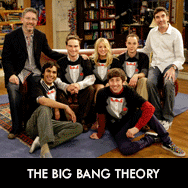 The Big Bang Theory, the Bazingallery !
