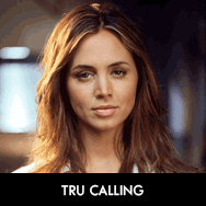 Eliza Dushku Tru Calling Complete TV Series on DVD