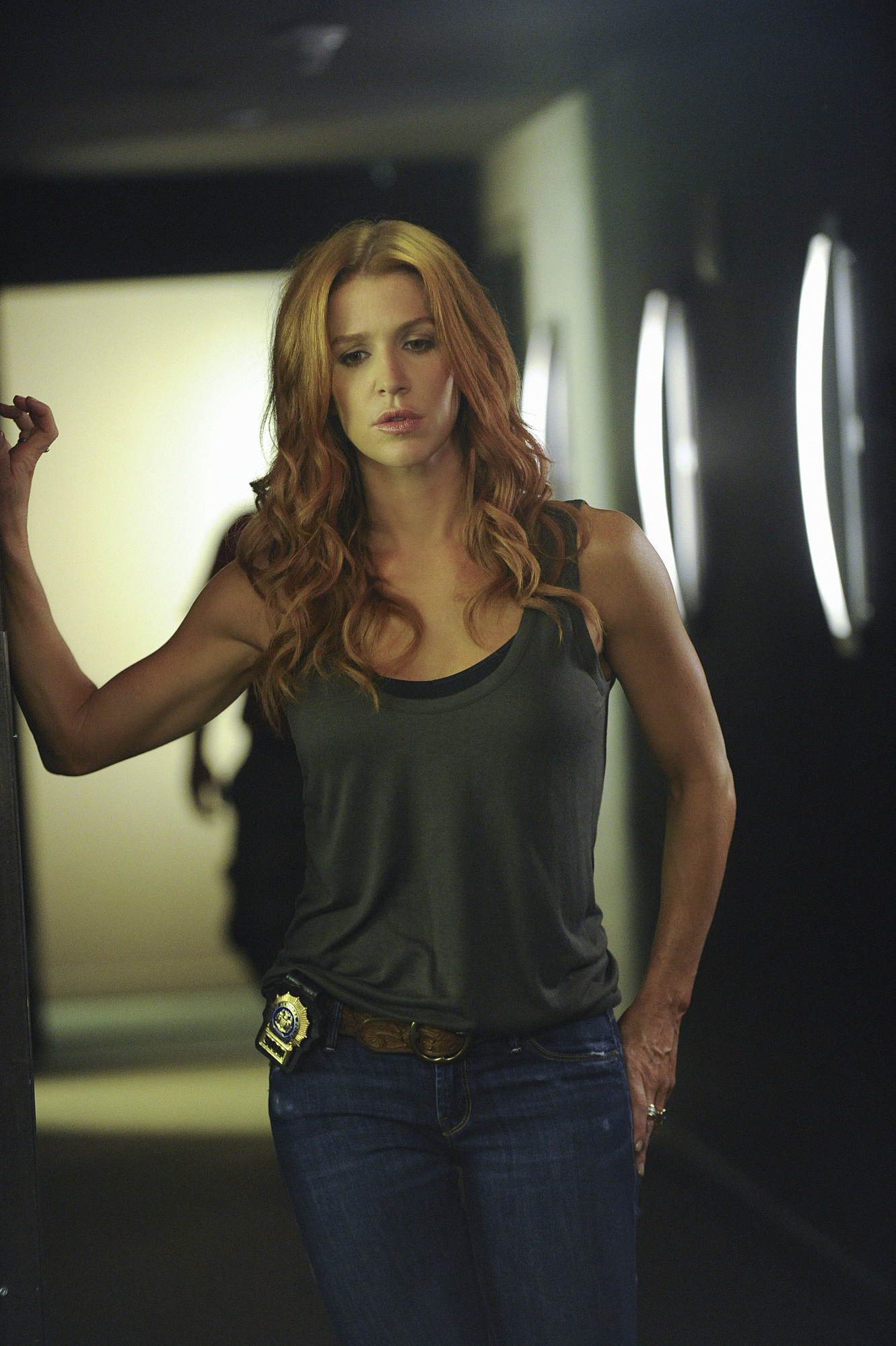 Unforgettable Tv Series Starring Poppy Montgomery Dvdbash
