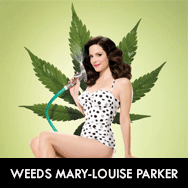 Weeds Mary-Louise Parker and Cast pictures