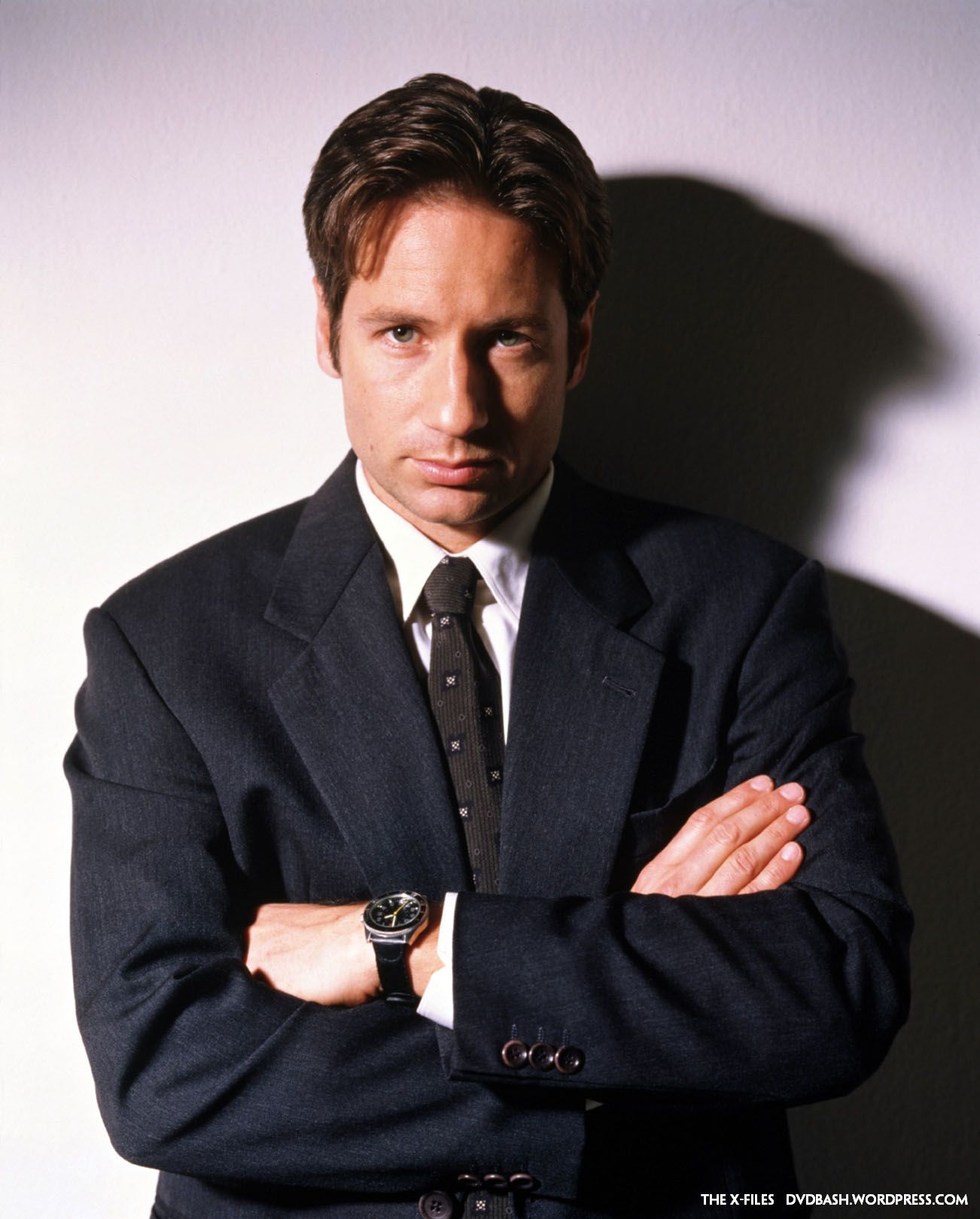 The X-Files Gallery Se...