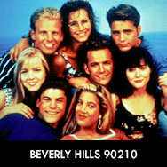 Beverly Hills 90210 TV Series