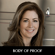 Body of Proof TV Series Dana Delany and Jeri Ryan