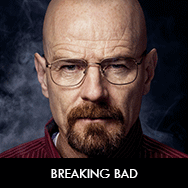 Breaking Bad TV Series
