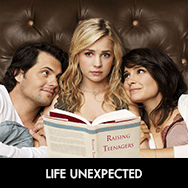 Life Unexpected TV Series Britt Robertson Shiri Appleby